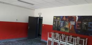 Topperslokaal